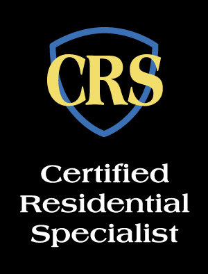 What's a Certified Residential Specialist (CRS)