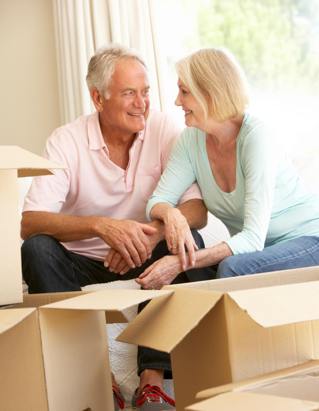 Take the Time to Pick a Reliable Moving Company