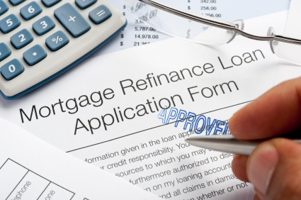 Foreclosure Prevention Program Revamped for Refinancing