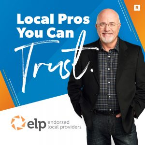 Dave Ramsey Local Real Estate Pros
